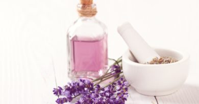 Herbalism & Aromatherapy Treatments