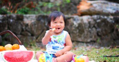 child-nutrition