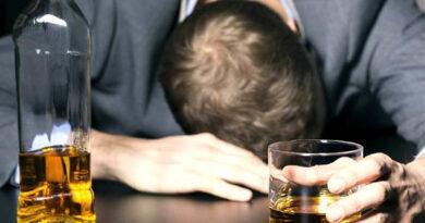 alcohol behavior effects