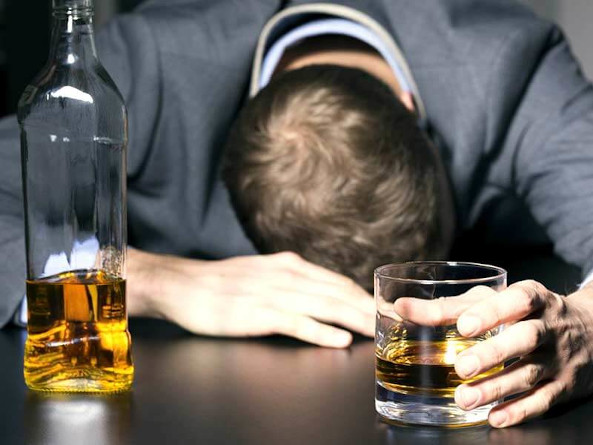 alcohol behavior effects